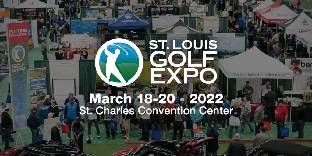 Main Stage | St  Louis Golf Expo | February 8-10, 2019